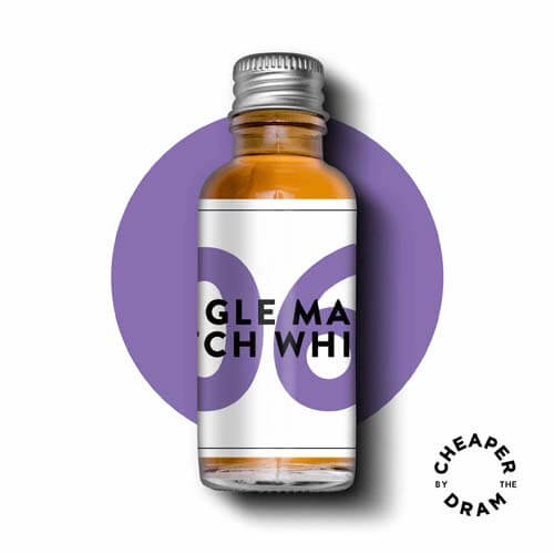 Cheaper By The Dram NO.06