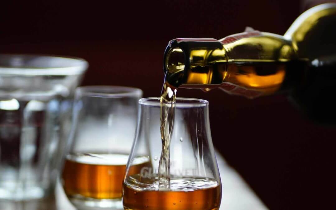 WHAT WHISKY IS AVAILABLE FROM CHEAPER BY THE DRAM? PART 2