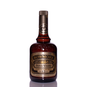 Bowmore 12 year old 1980s release